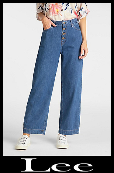 Denim clothing Lee 2020 womens jeans 23