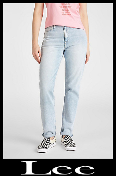 Denim clothing Lee 2020 womens jeans 28
