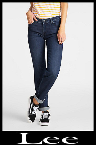Denim clothing Lee 2020 womens jeans 29