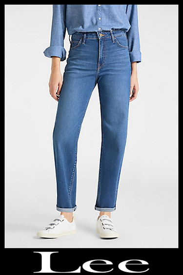 Denim clothing Lee 2020 womens jeans 5