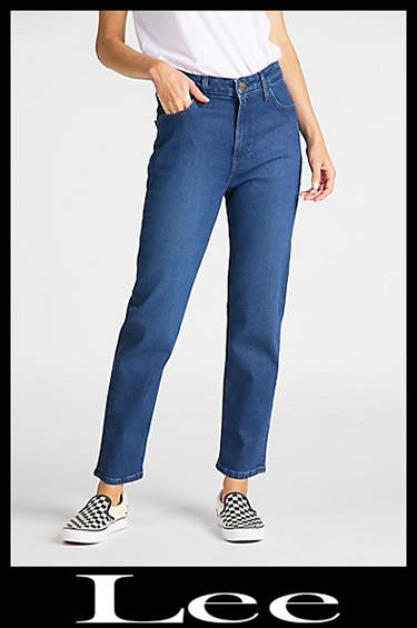 Denim clothing Lee 2020 womens jeans 6