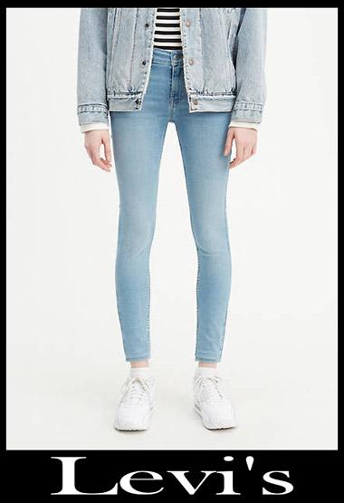 Denim clothing Levis 2020 womens jeans 1