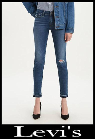 Denim clothing Levis 2020 womens jeans 10