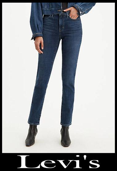 Denim clothing Levis 2020 womens jeans 11