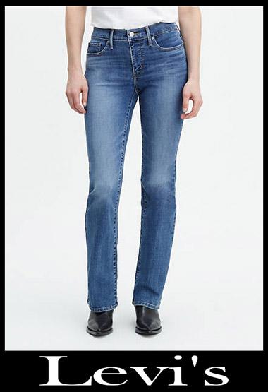 Denim clothing Levis 2020 womens jeans 12