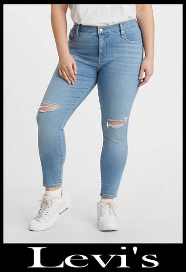 Denim clothing Levis 2020 womens jeans 13