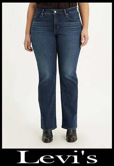 Denim clothing Levis 2020 womens jeans 14