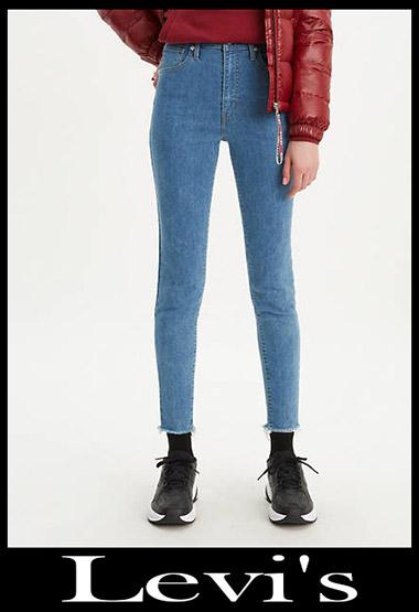 Denim clothing Levis 2020 womens jeans 15