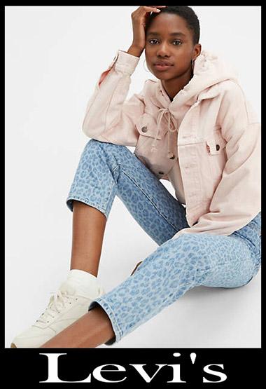 Denim clothing Levis 2020 womens jeans 17