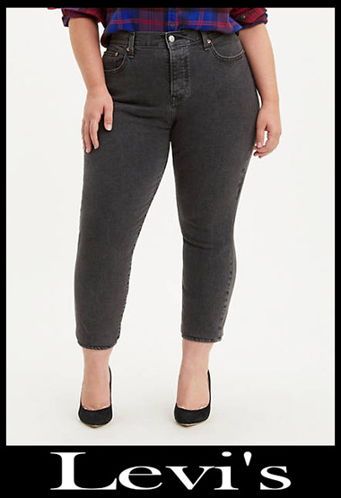 Denim clothing Levis 2020 womens jeans 19
