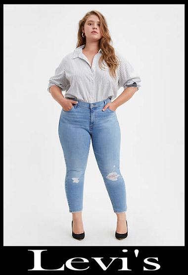 Denim clothing Levis 2020 womens jeans 20