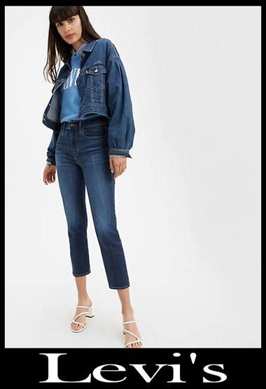 Denim clothing Levis 2020 womens jeans 22