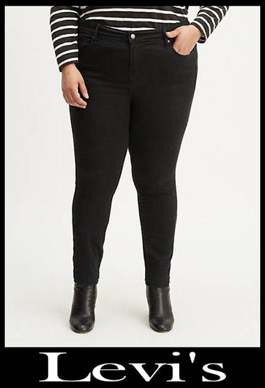 Denim clothing Levis 2020 womens jeans 23
