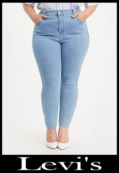 Denim clothing Levis 2020 womens jeans 24