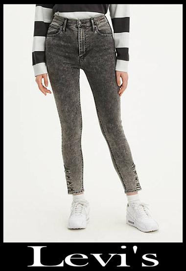 Denim clothing Levis 2020 womens jeans 25
