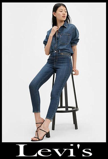 Denim clothing Levis 2020 womens jeans 26