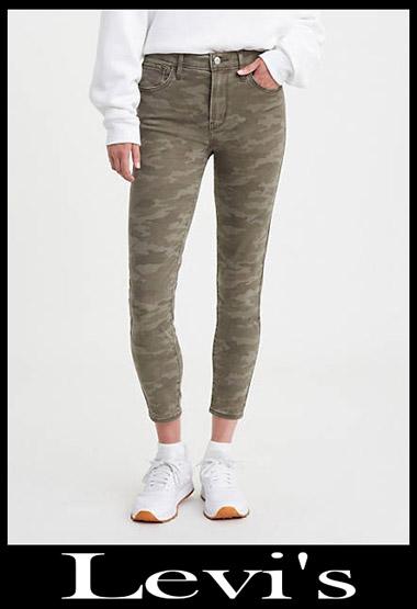 Denim clothing Levis 2020 womens jeans 4