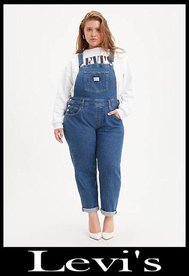 Denim clothing Levis 2020 womens jeans 6
