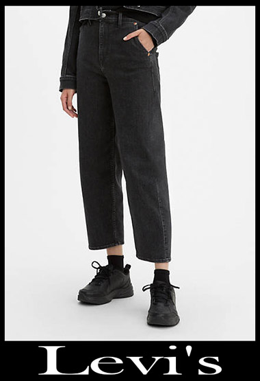 Denim clothing Levis 2020 womens jeans 7
