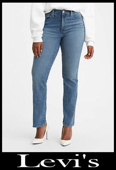 Denim clothing Levis 2020 womens jeans 9
