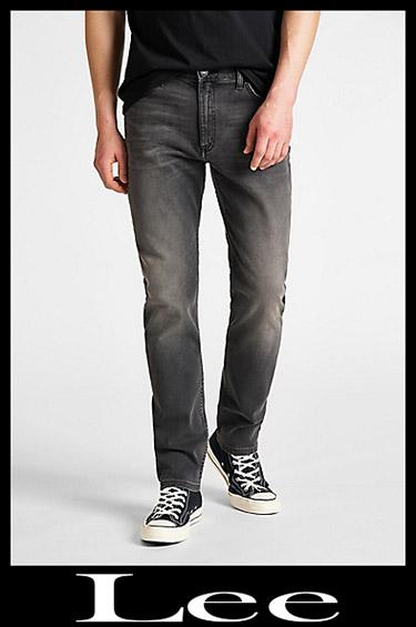 Denim fashion Lee 2020 mens jeans 1