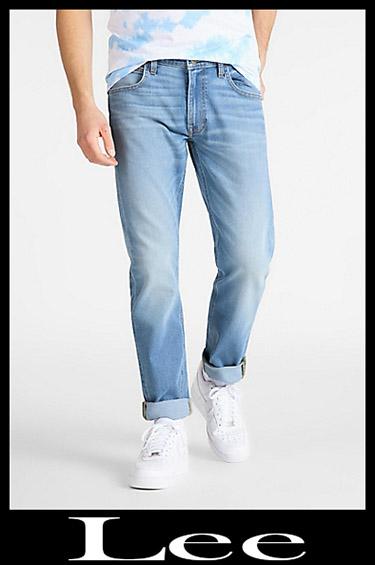 Denim fashion Lee 2020 mens jeans 10