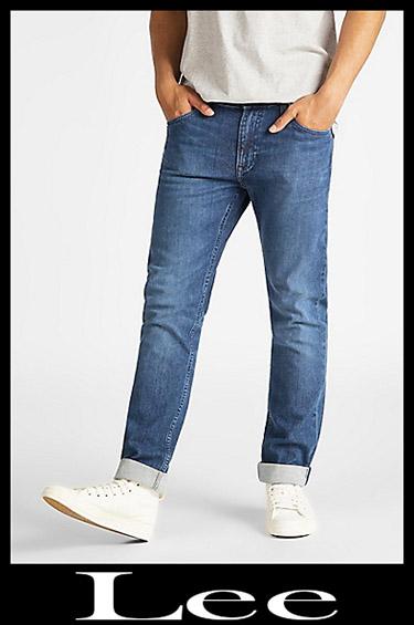 Denim fashion Lee 2020 mens jeans 11