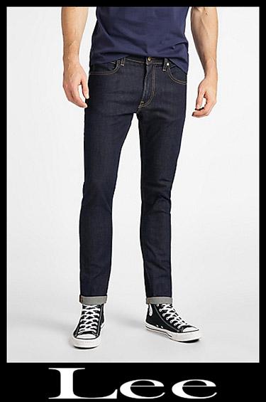 Denim fashion Lee 2020 mens jeans 12