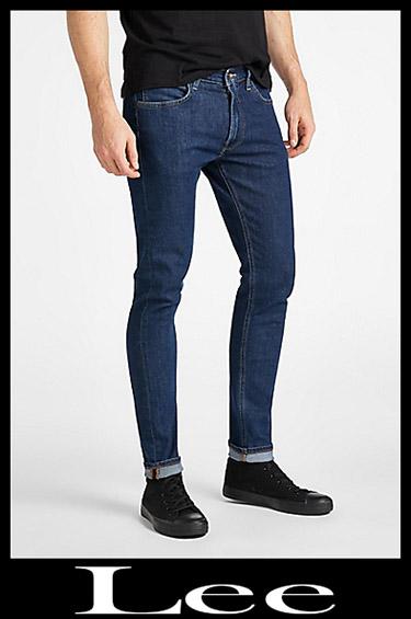 Denim fashion Lee 2020 mens jeans 14