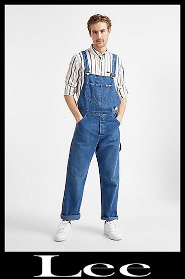 Denim fashion Lee 2020 mens jeans 15