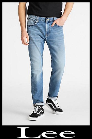 Denim fashion Lee 2020 mens jeans 16