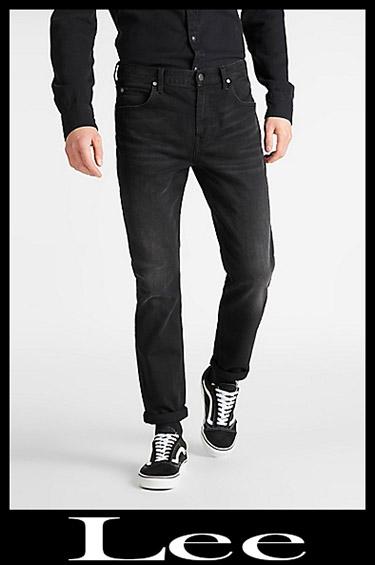 Denim fashion Lee 2020 mens jeans 18
