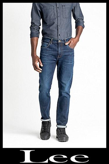 Denim fashion Lee 2020 mens jeans 19