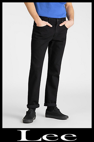 Denim fashion Lee 2020 mens jeans 2