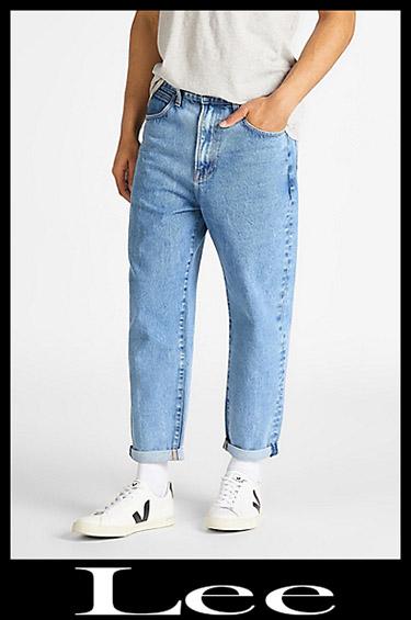 Denim fashion Lee 2020 mens jeans 20