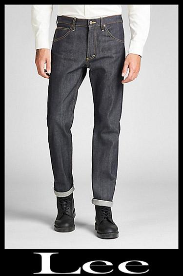 Denim fashion Lee 2020 mens jeans 21