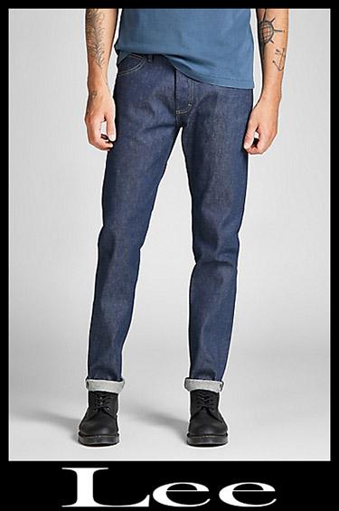 Denim fashion Lee 2020 mens jeans 23