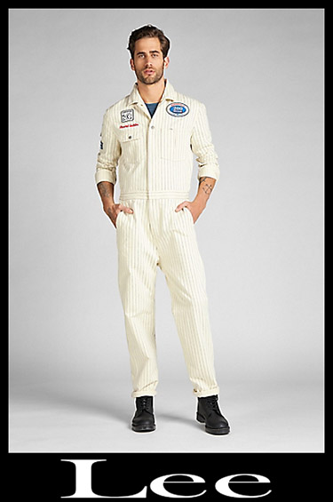 Denim fashion Lee 2020 mens jeans 24