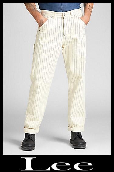 Denim fashion Lee 2020 mens jeans 25
