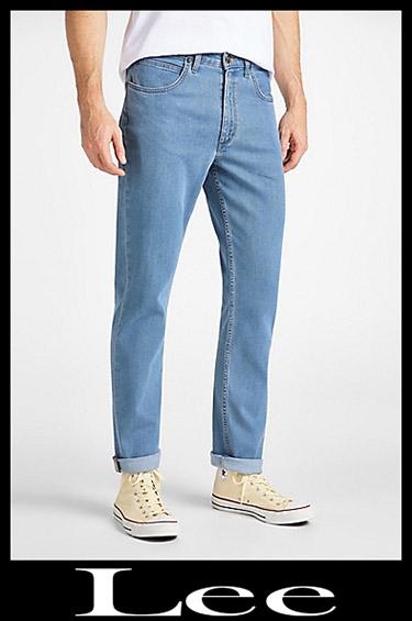 Denim fashion Lee 2020 mens jeans 3