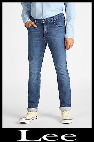 Denim fashion Lee 2020 mens jeans 4