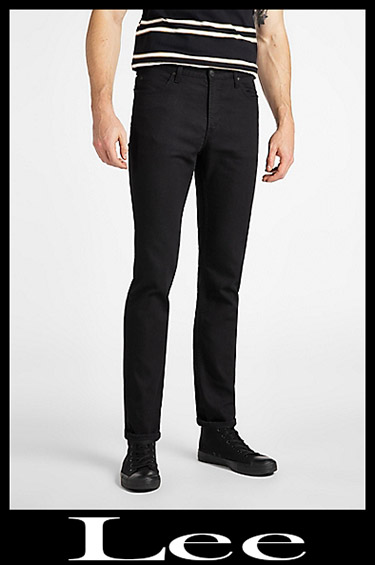 Denim fashion Lee 2020 mens jeans 5