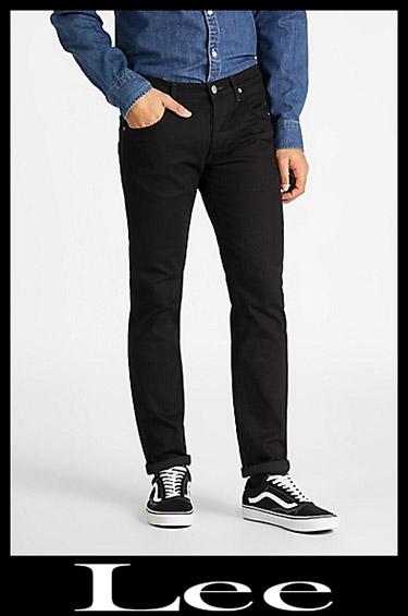 Denim fashion Lee 2020 mens jeans 6