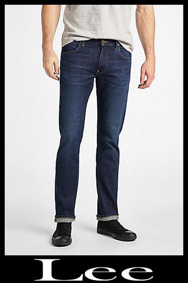 Denim fashion Lee 2020 mens jeans 9