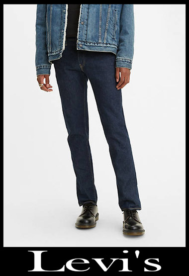 Denim fashion Levis 2020 mens jeans 11