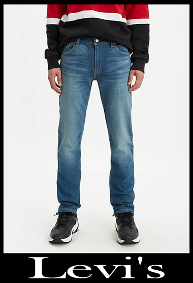 Denim fashion Levis 2020 mens jeans 12