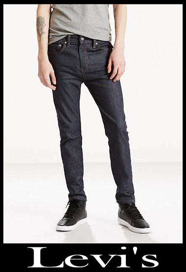Denim fashion Levis 2020 mens jeans 13