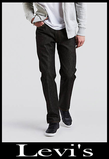 Denim fashion Levis 2020 mens jeans 15