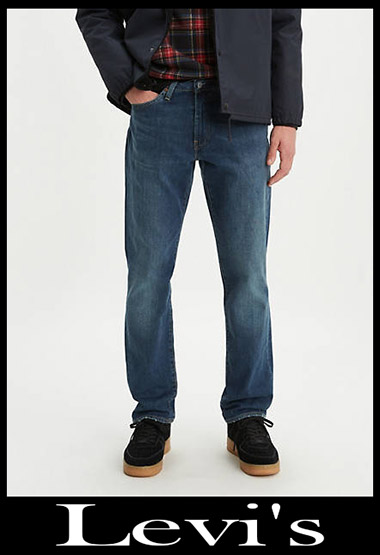 Denim fashion Levis 2020 mens jeans 16