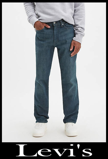 Denim fashion Levis 2020 mens jeans 17